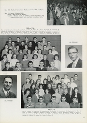 Page 161, 1960 Edition, Pulaski High School - Cavalier Yearbook (Milwaukee, WI) online yearbook collection