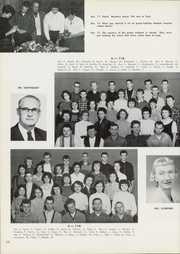 Page 164, 1960 Edition, Pulaski High School - Cavalier Yearbook (Milwaukee, WI) online yearbook collection