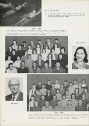 Page 166, 1960 Edition, Pulaski High School - Cavalier Yearbook (Milwaukee, WI) online yearbook collection
