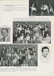 Page 167, 1960 Edition, Pulaski High School - Cavalier Yearbook (Milwaukee, WI) online yearbook collection