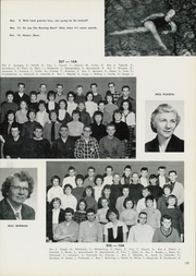 Page 173, 1960 Edition, Pulaski High School - Cavalier Yearbook (Milwaukee, WI) online yearbook collection