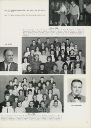 Page 175, 1960 Edition, Pulaski High School - Cavalier Yearbook (Milwaukee, WI) online yearbook collection