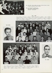 Page 176, 1960 Edition, Pulaski High School - Cavalier Yearbook (Milwaukee, WI) online yearbook collection