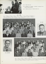 Page 178, 1960 Edition, Pulaski High School - Cavalier Yearbook (Milwaukee, WI) online yearbook collection