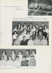Page 179, 1960 Edition, Pulaski High School - Cavalier Yearbook (Milwaukee, WI) online yearbook collection