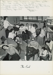 Page 185, 1960 Edition, Pulaski High School - Cavalier Yearbook (Milwaukee, WI) online yearbook collection