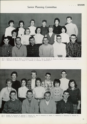 Page 23, 1960 Edition, Pulaski High School - Cavalier Yearbook (Milwaukee, WI) online yearbook collection