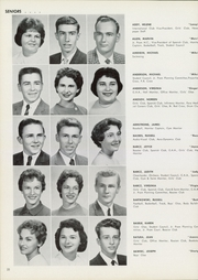 Page 24, 1960 Edition, Pulaski High School - Cavalier Yearbook (Milwaukee, WI) online yearbook collection