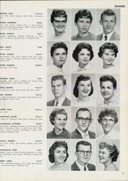 Page 25, 1960 Edition, Pulaski High School - Cavalier Yearbook (Milwaukee, WI) online yearbook collection