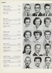Page 26, 1960 Edition, Pulaski High School - Cavalier Yearbook (Milwaukee, WI) online yearbook collection