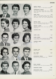 Page 27, 1960 Edition, Pulaski High School - Cavalier Yearbook (Milwaukee, WI) online yearbook collection