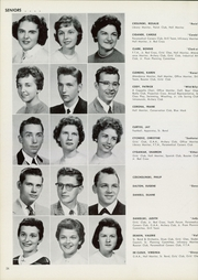 Page 28, 1960 Edition, Pulaski High School - Cavalier Yearbook (Milwaukee, WI) online yearbook collection