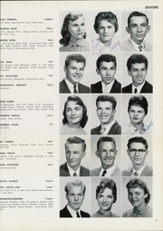Page 31, 1960 Edition, Pulaski High School - Cavalier Yearbook (Milwaukee, WI) online yearbook collection