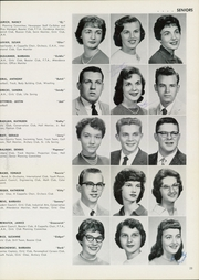 Page 33, 1960 Edition, Pulaski High School - Cavalier Yearbook (Milwaukee, WI) online yearbook collection