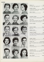 Page 36, 1960 Edition, Pulaski High School - Cavalier Yearbook (Milwaukee, WI) online yearbook collection