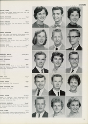 Page 39, 1960 Edition, Pulaski High School - Cavalier Yearbook (Milwaukee, WI) online yearbook collection