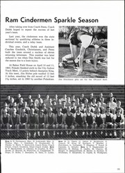 Page 129, 1963 Edition, Pulaski High School - Cavalier Yearbook (Milwaukee, WI) online yearbook collection