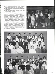 Page 183, 1963 Edition, Pulaski High School - Cavalier Yearbook (Milwaukee, WI) online yearbook collection