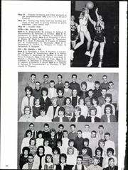 Page 184, 1963 Edition, Pulaski High School - Cavalier Yearbook (Milwaukee, WI) online yearbook collection