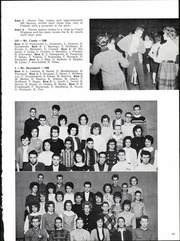 Page 187, 1963 Edition, Pulaski High School - Cavalier Yearbook (Milwaukee, WI) online yearbook collection