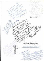 Page 5, 1963 Edition, Pulaski High School - Cavalier Yearbook (Milwaukee, WI) online yearbook collection