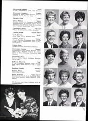 Page 74, 1963 Edition, Pulaski High School - Cavalier Yearbook (Milwaukee, WI) online yearbook collection