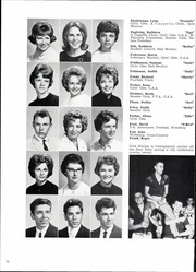 Page 76, 1963 Edition, Pulaski High School - Cavalier Yearbook (Milwaukee, WI) online yearbook collection
