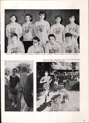 Page 133, 1966 Edition, Pulaski High School - Cavalier Yearbook (Milwaukee, WI) online yearbook collection
