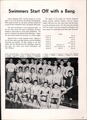 Page 137, 1966 Edition, Pulaski High School - Cavalier Yearbook (Milwaukee, WI) online yearbook collection