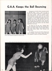 Page 140, 1966 Edition, Pulaski High School - Cavalier Yearbook (Milwaukee, WI) online yearbook collection