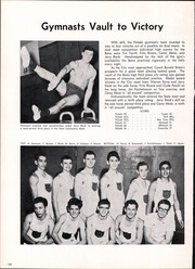 Page 144, 1966 Edition, Pulaski High School - Cavalier Yearbook (Milwaukee, WI) online yearbook collection