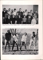 Page 149, 1966 Edition, Pulaski High School - Cavalier Yearbook (Milwaukee, WI) online yearbook collection