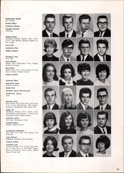 Page 177, 1966 Edition, Pulaski High School - Cavalier Yearbook (Milwaukee, WI) online yearbook collection