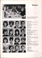 Page 185, 1966 Edition, Pulaski High School - Cavalier Yearbook (Milwaukee, WI) online yearbook collection