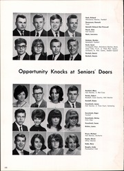 Page 188, 1966 Edition, Pulaski High School - Cavalier Yearbook (Milwaukee, WI) online yearbook collection