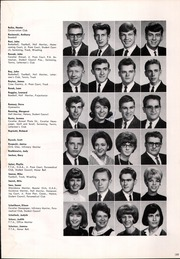 Page 189, 1966 Edition, Pulaski High School - Cavalier Yearbook (Milwaukee, WI) online yearbook collection