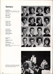 Page 190, 1966 Edition, Pulaski High School - Cavalier Yearbook (Milwaukee, WI) online yearbook collection