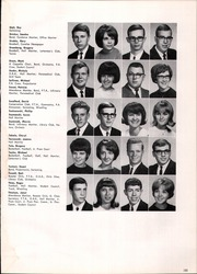 Page 193, 1966 Edition, Pulaski High School - Cavalier Yearbook (Milwaukee, WI) online yearbook collection