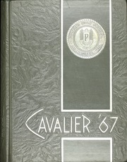 Pulaski High School - Cavalier Yearbook (Milwaukee, WI) online yearbook collection, 1967 Edition, Page 1