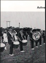 Page 108, 1967 Edition, Pulaski High School - Cavalier Yearbook (Milwaukee, WI) online yearbook collection