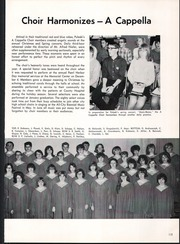 Page 117, 1967 Edition, Pulaski High School - Cavalier Yearbook (Milwaukee, WI) online yearbook collection