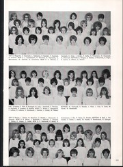 Page 119, 1967 Edition, Pulaski High School - Cavalier Yearbook (Milwaukee, WI) online yearbook collection