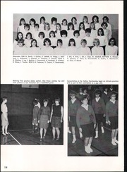 Page 122, 1967 Edition, Pulaski High School - Cavalier Yearbook (Milwaukee, WI) online yearbook collection