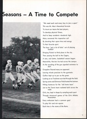 Page 55, 1967 Edition, Pulaski High School - Cavalier Yearbook (Milwaukee, WI) online yearbook collection