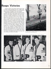 Page 57, 1967 Edition, Pulaski High School - Cavalier Yearbook (Milwaukee, WI) online yearbook collection