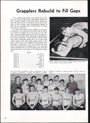 Page 64, 1967 Edition, Pulaski High School - Cavalier Yearbook (Milwaukee, WI) online yearbook collection