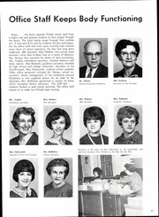 Page 101, 1968 Edition, Pulaski High School - Cavalier Yearbook (Milwaukee, WI) online yearbook collection
