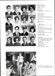 Page 154, 1968 Edition, Pulaski High School - Cavalier Yearbook (Milwaukee, WI) online yearbook collection