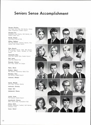 Page 158, 1968 Edition, Pulaski High School - Cavalier Yearbook (Milwaukee, WI) online yearbook collection