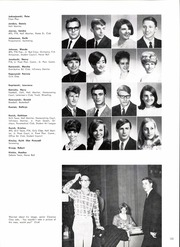 Page 159, 1968 Edition, Pulaski High School - Cavalier Yearbook (Milwaukee, WI) online yearbook collection